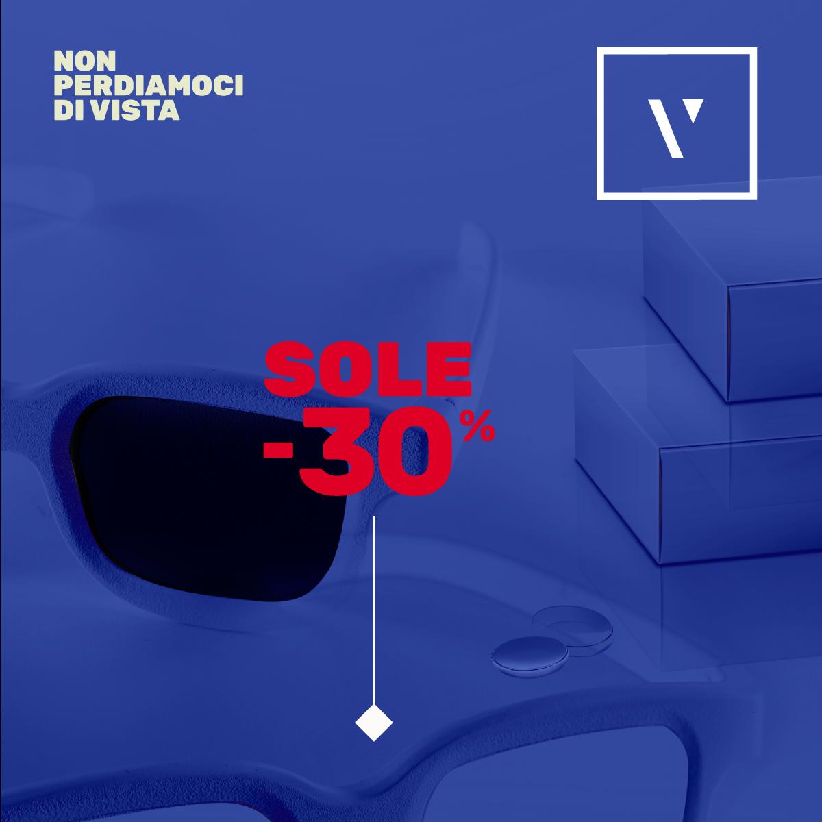 Non perdiamoci di vista promozione 2020 occhiali sole lenti sconto progettovista idee per i tuoi occhi