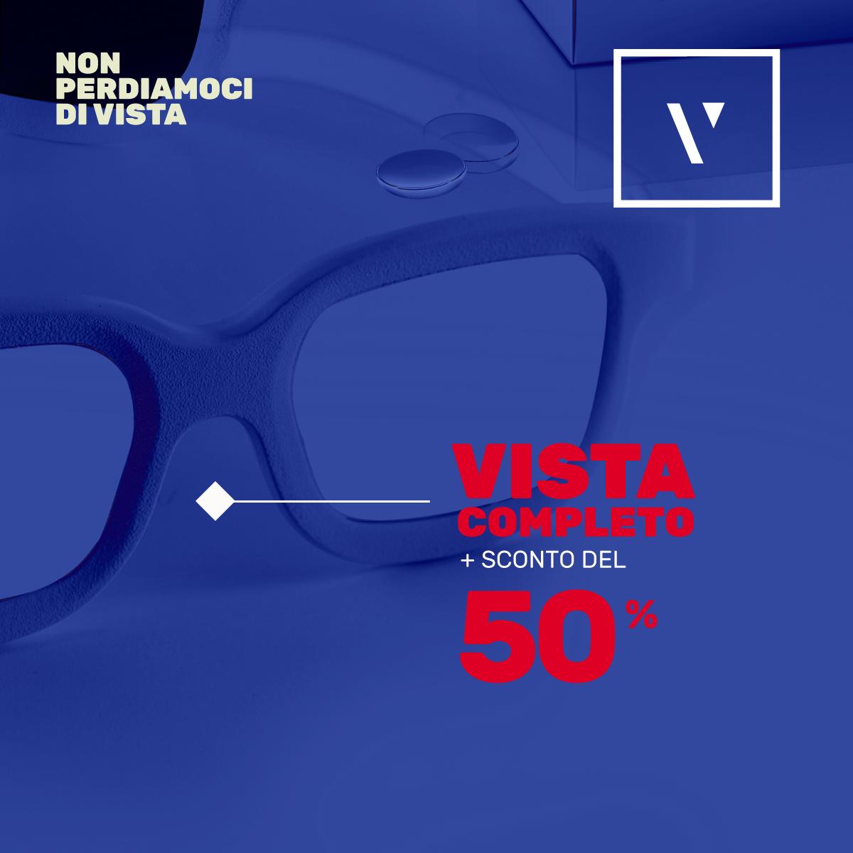 Non perdiamoci di vista promozione 2020 occhiali vista lenti sconto progettovista idee per i tuoi occhi