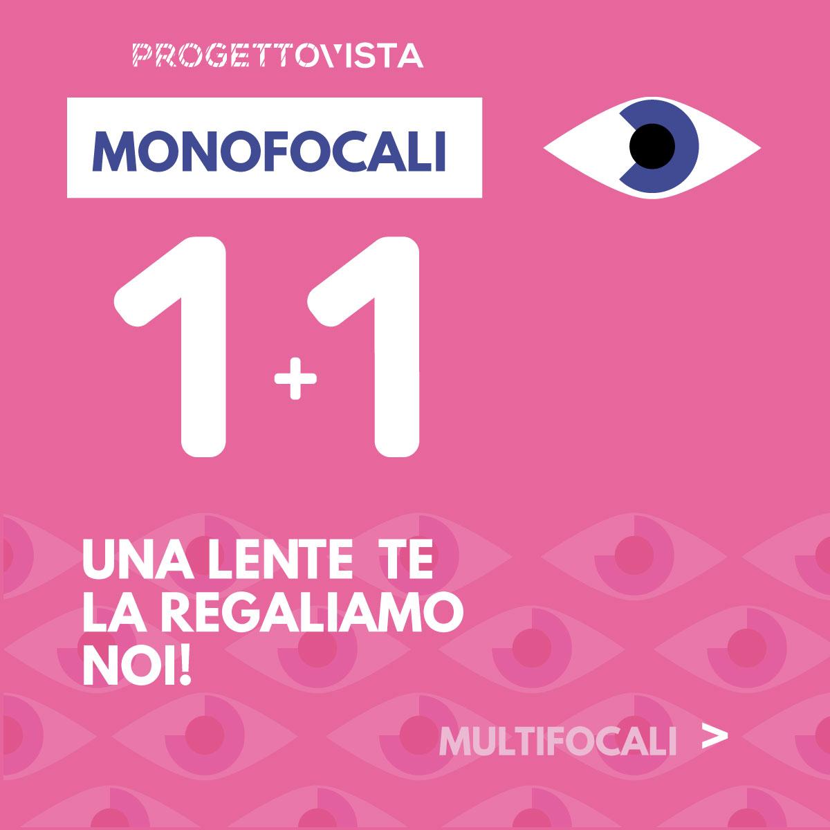 covid 19 - Occhiale Completo centro ottico progettovista idee per i tuoi occhi